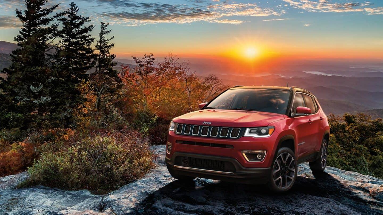 2020 Jeep Compass For Sale Near Bronx Manhattan Ny