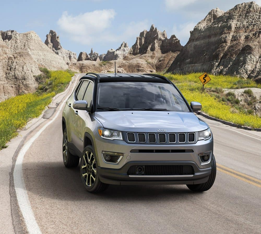 2020 Jeep Compass Review and Release date