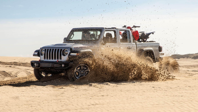 Jeep Clubs near Lansing KS