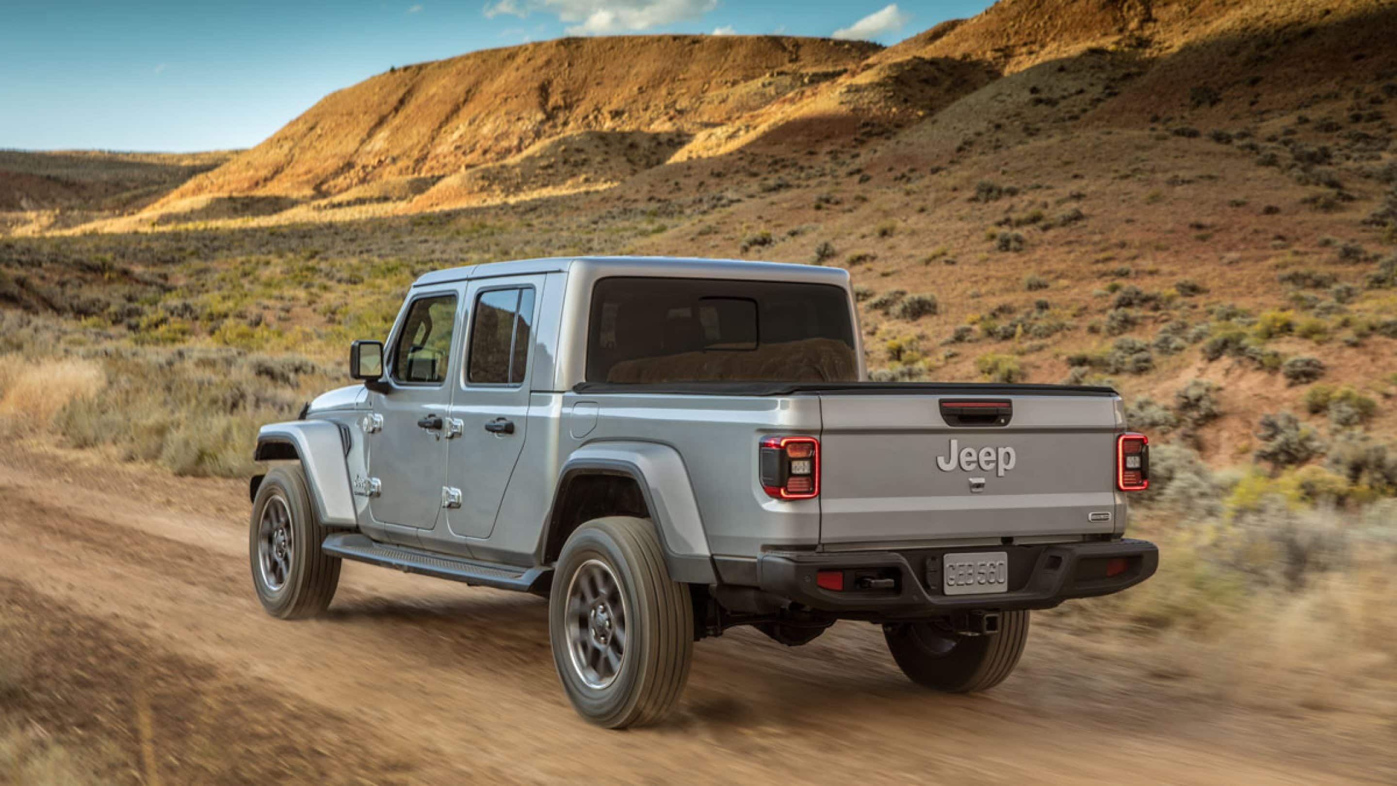 jeep gladiator for sale near me