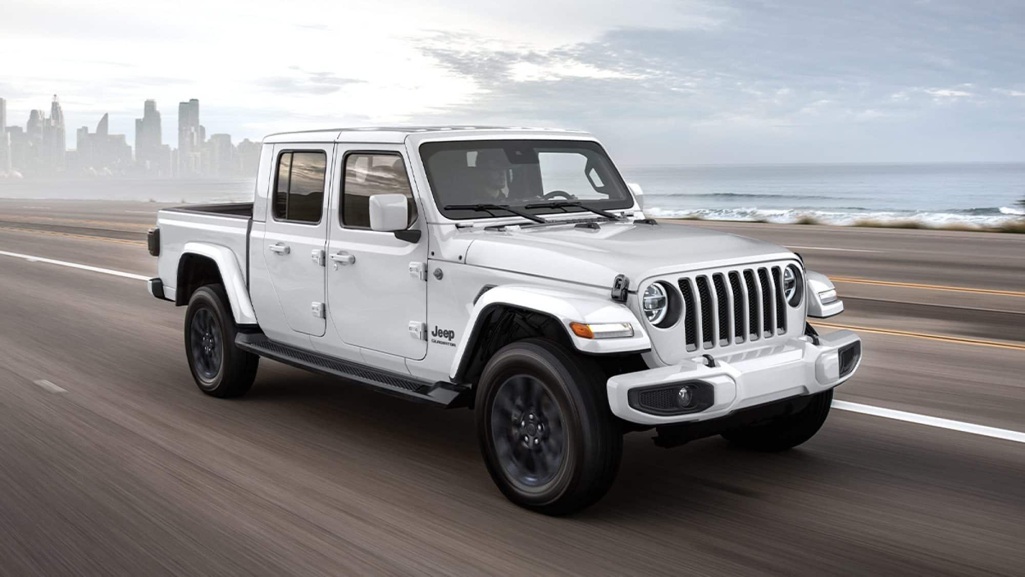 Jeep Ram Chelsea MI