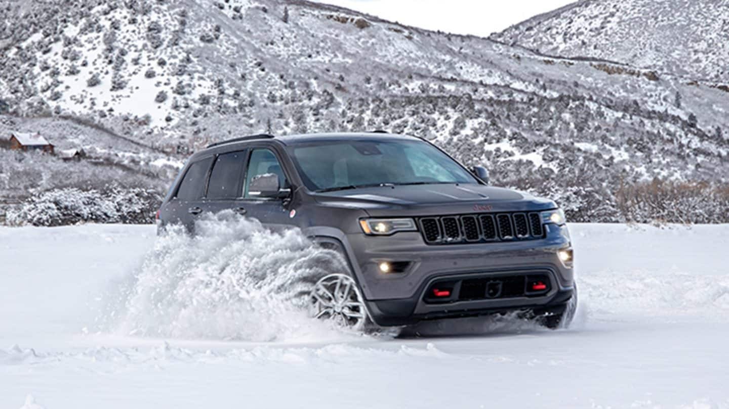 Prep Your Vehicle for the PA Winter