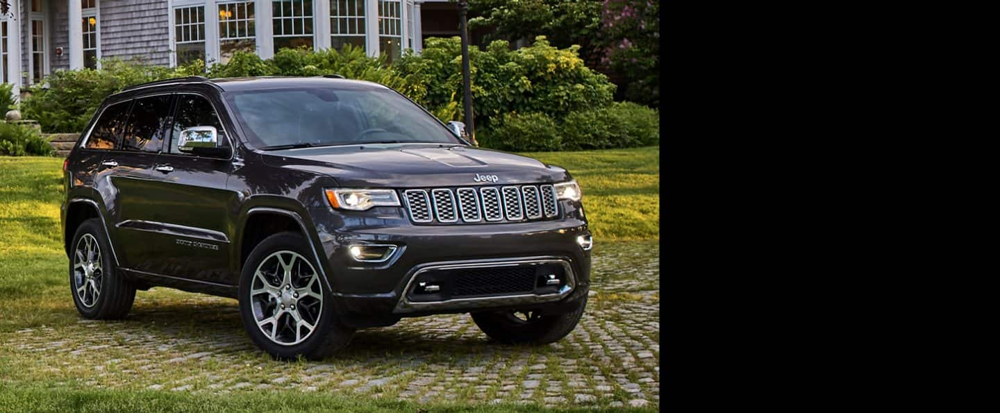 2020 Jeep Cherokee Research New