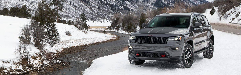 Jeep Grand Cherokee Msrp >> 2020 Jeep Grand Cherokee Distinct Look Of Luxury
