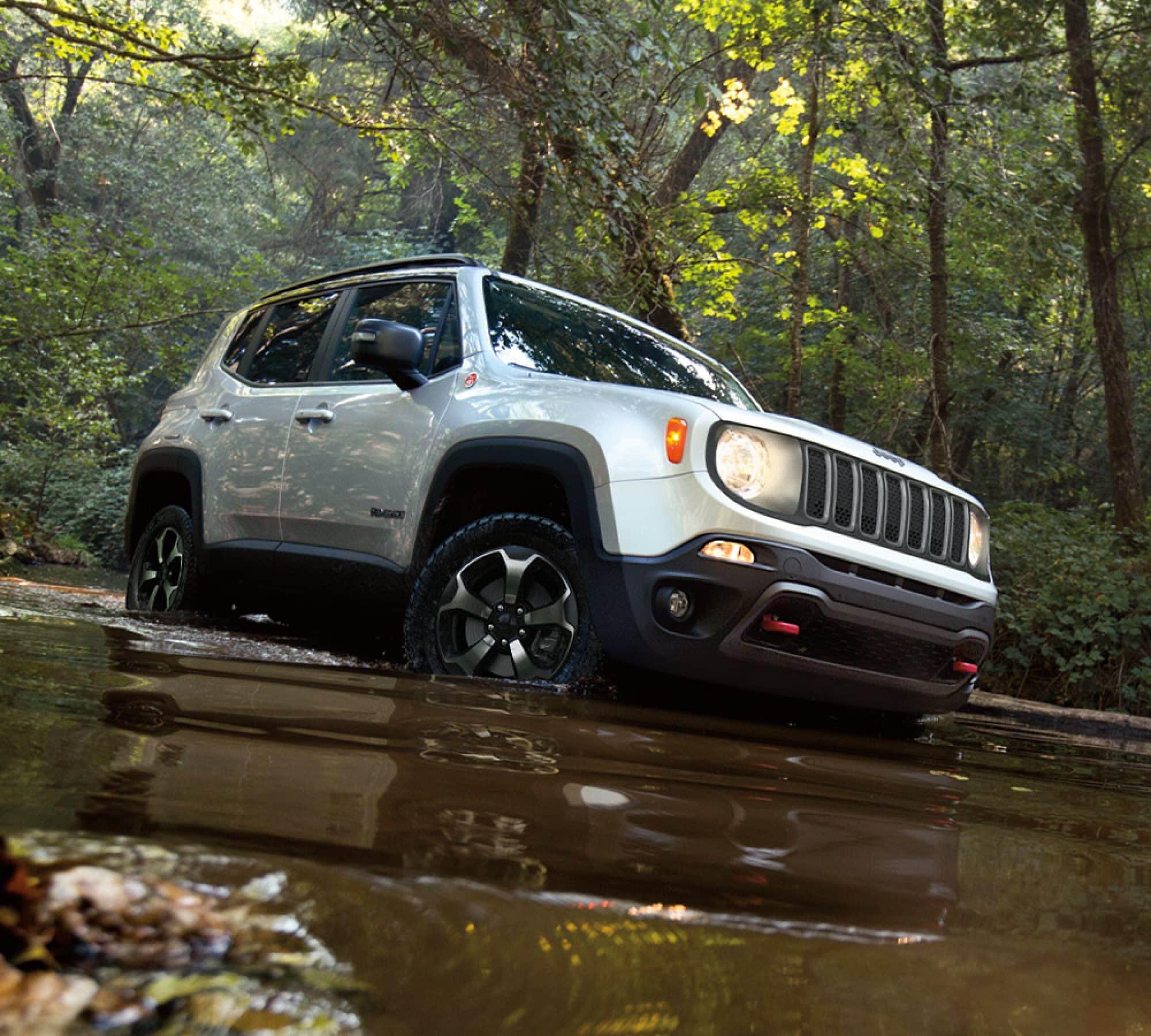 Jeep Ram Conneaut OH