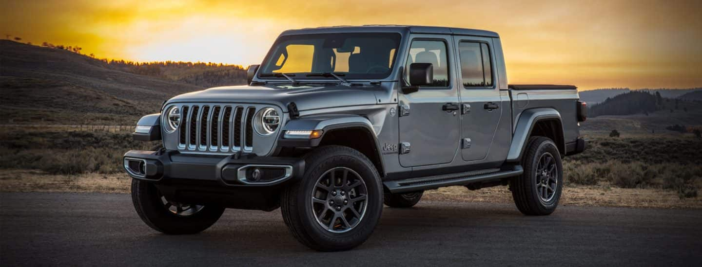 rv net open roads forum tow vehicles jeep pickup gladiator. Black Bedroom Furniture Sets. Home Design Ideas
