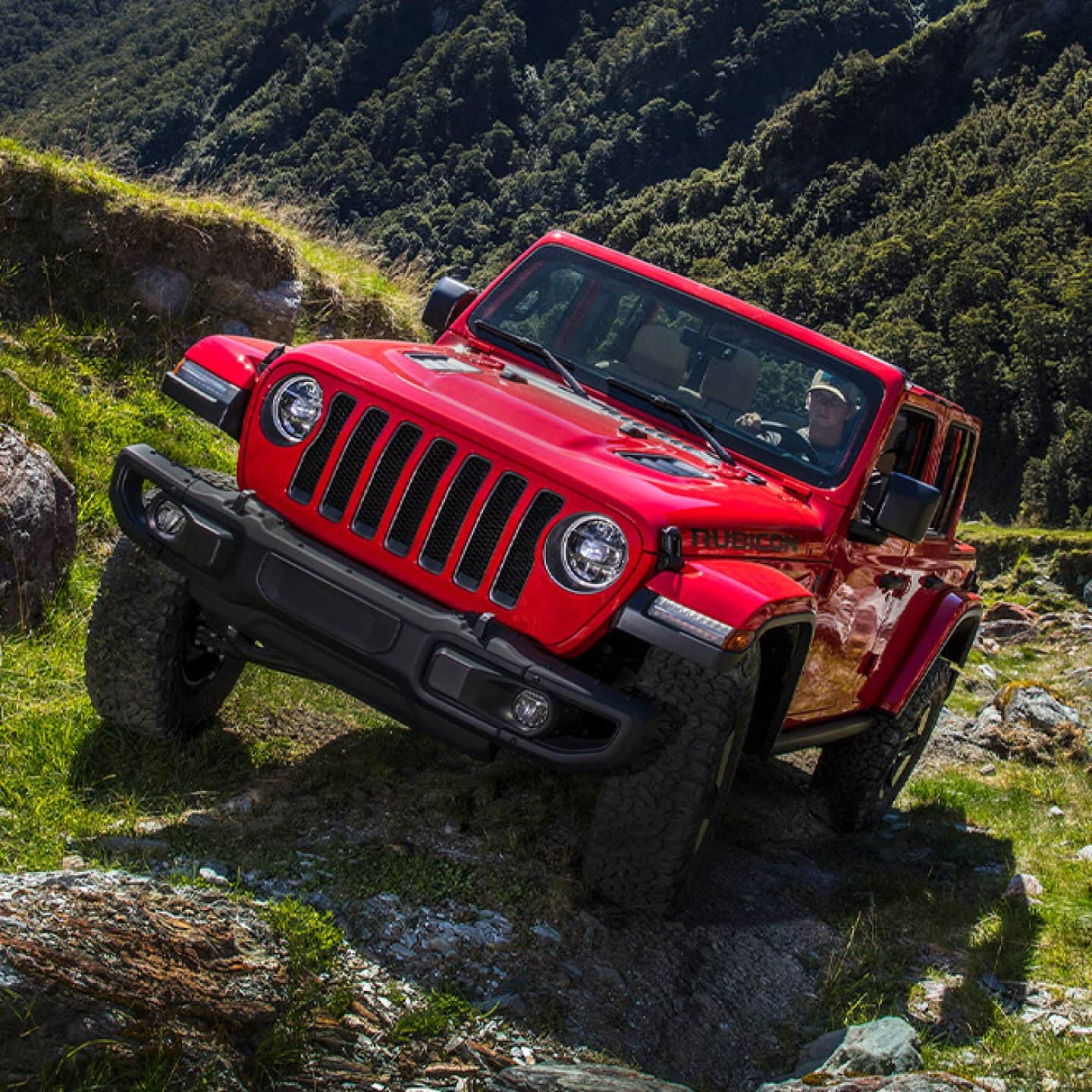 Jeep Wrangler Off Road >> Off Road Jeep 2020 Best Car Reviews