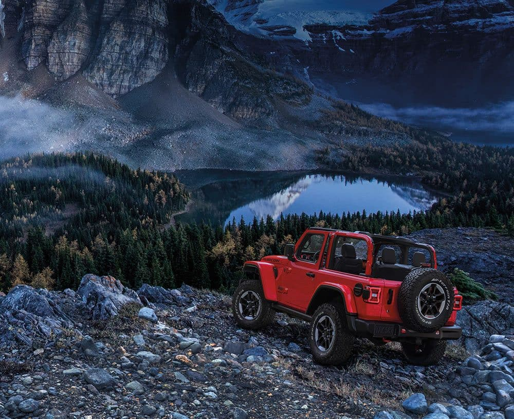 Jeep Clubs in GA
