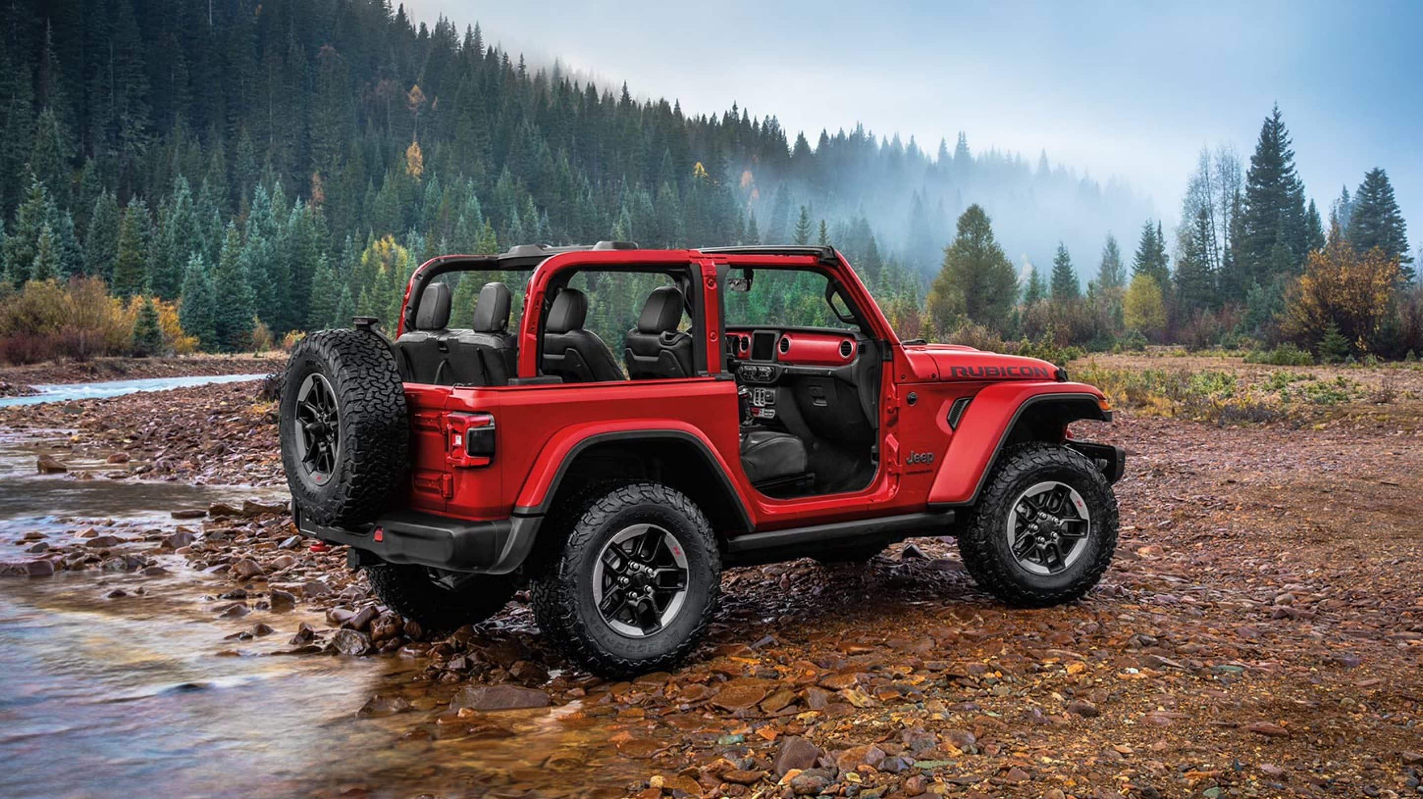 Jeep Ram Service Center Delaware County PA