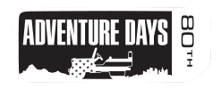 Jeep® Adventure Days Logo