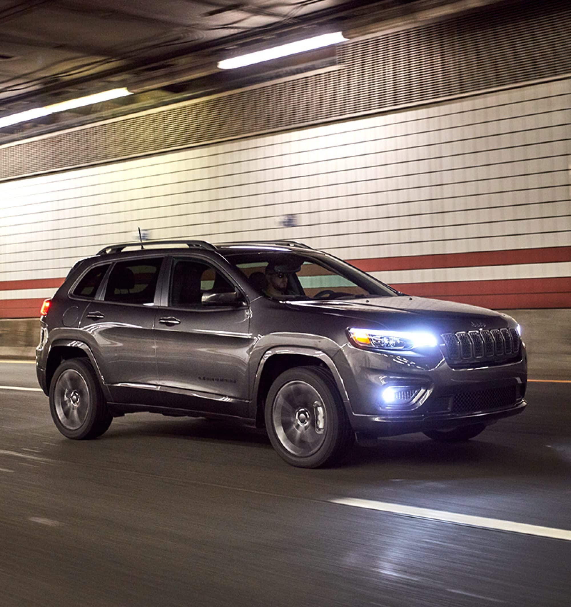 Trim Levels of the 2021 Jeep Cherokee   North Star Dodge ...