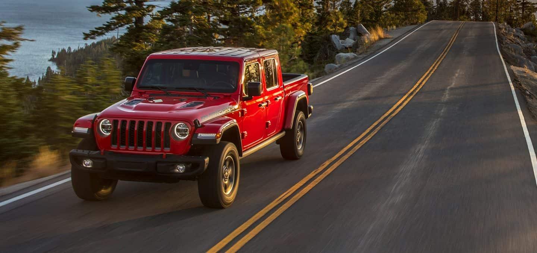 Mopar Top Jeep Gladiator Concept Revealed