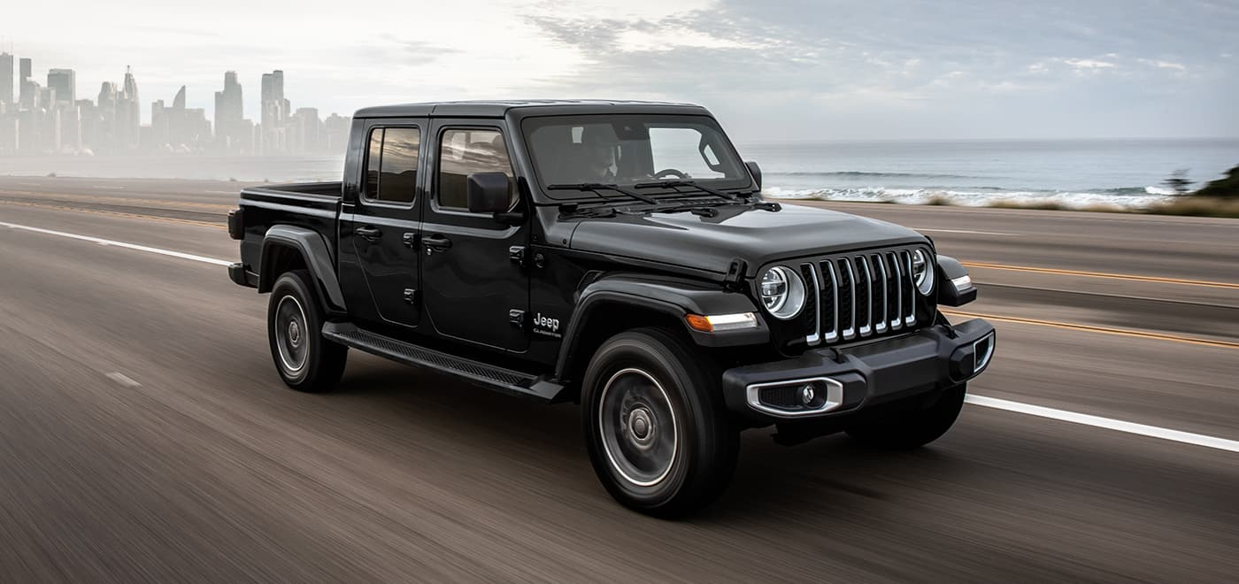 Fall Maintenance for your Jeep