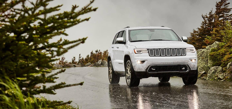 2021 Jeep Grand Cherokee in Bradenton, FL
