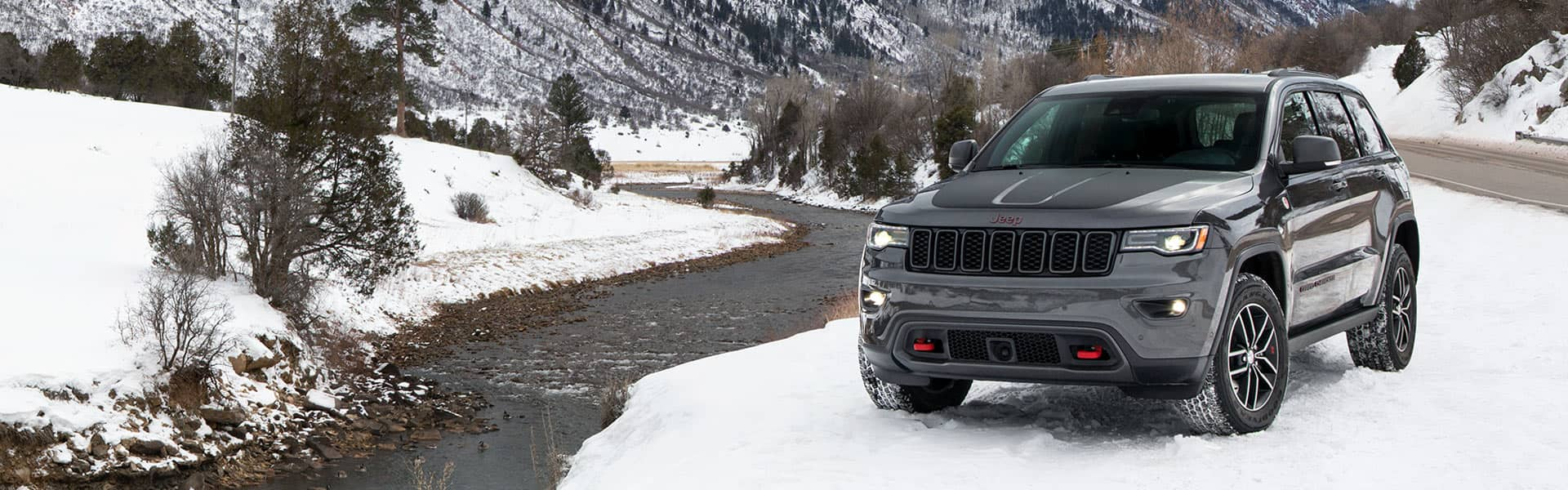 2021 Jeep Grand Cherokee Most Awarded Suv Ever