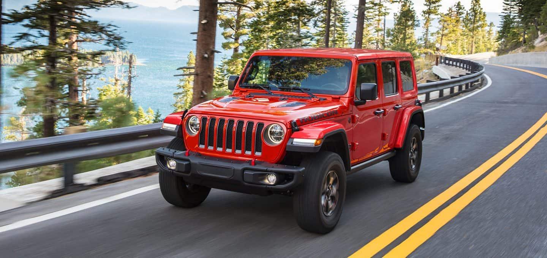 2021 Jeep Wrangler in Bradenton, FL