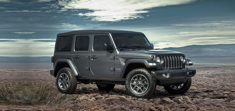 Jeep Highland ParkMI