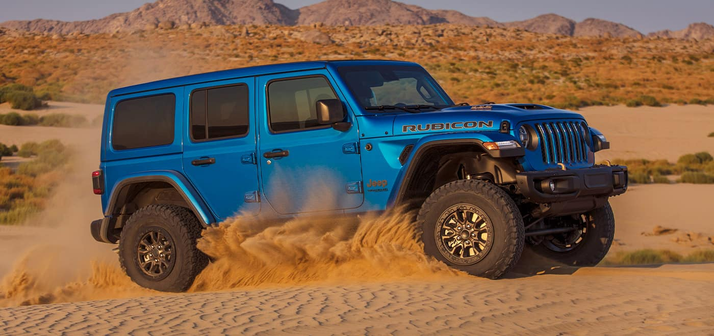 Jeep Carlsbad NM