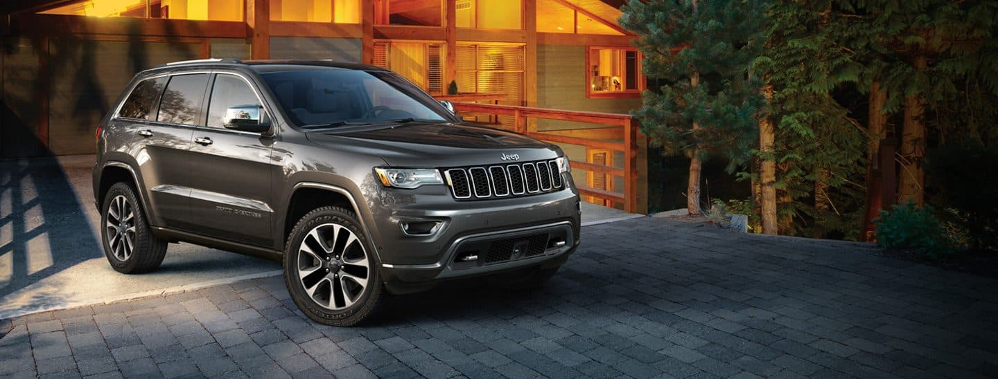 2018 Jeep Grand Cherokee $3500 Total Cash