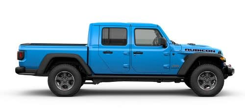 2017 Jeep Truck Price >> The All New 2020 Jeep Gladiator Erasing Boundaries