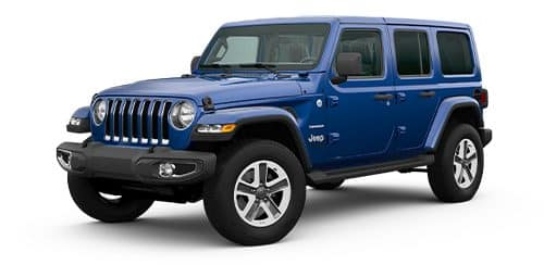 Jeep - Top 20 Car Brands In the World