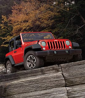 Download Or Sign Up For Brochures On Jeep Vehicles