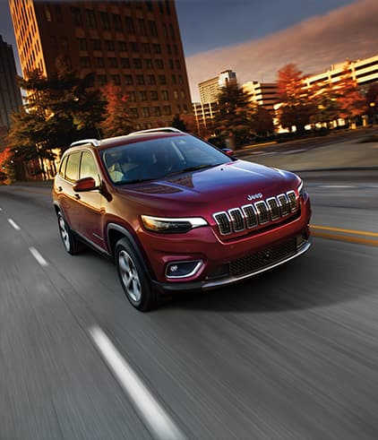 Download or sign up for brochures on jeep vehicles 2019 jeep cherokee fandeluxe Image collections