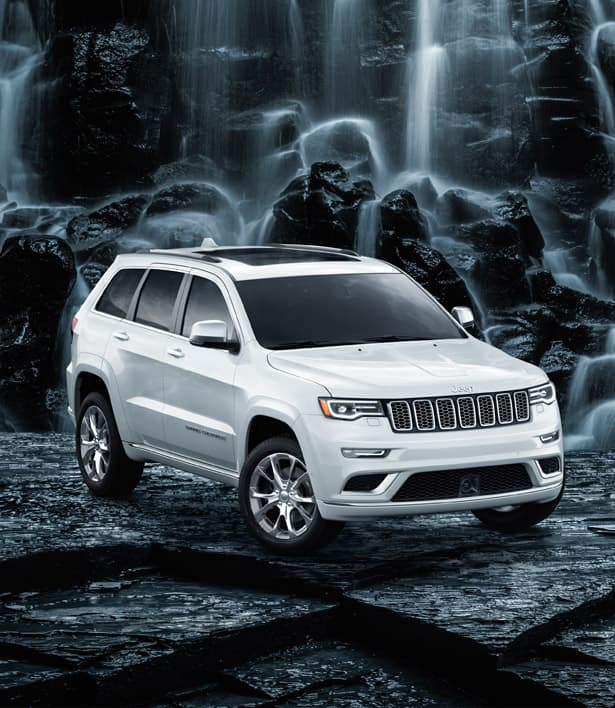 2018 jeep grand cherokee catalog