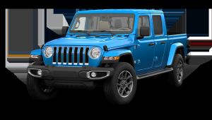 jeep gladiator2020