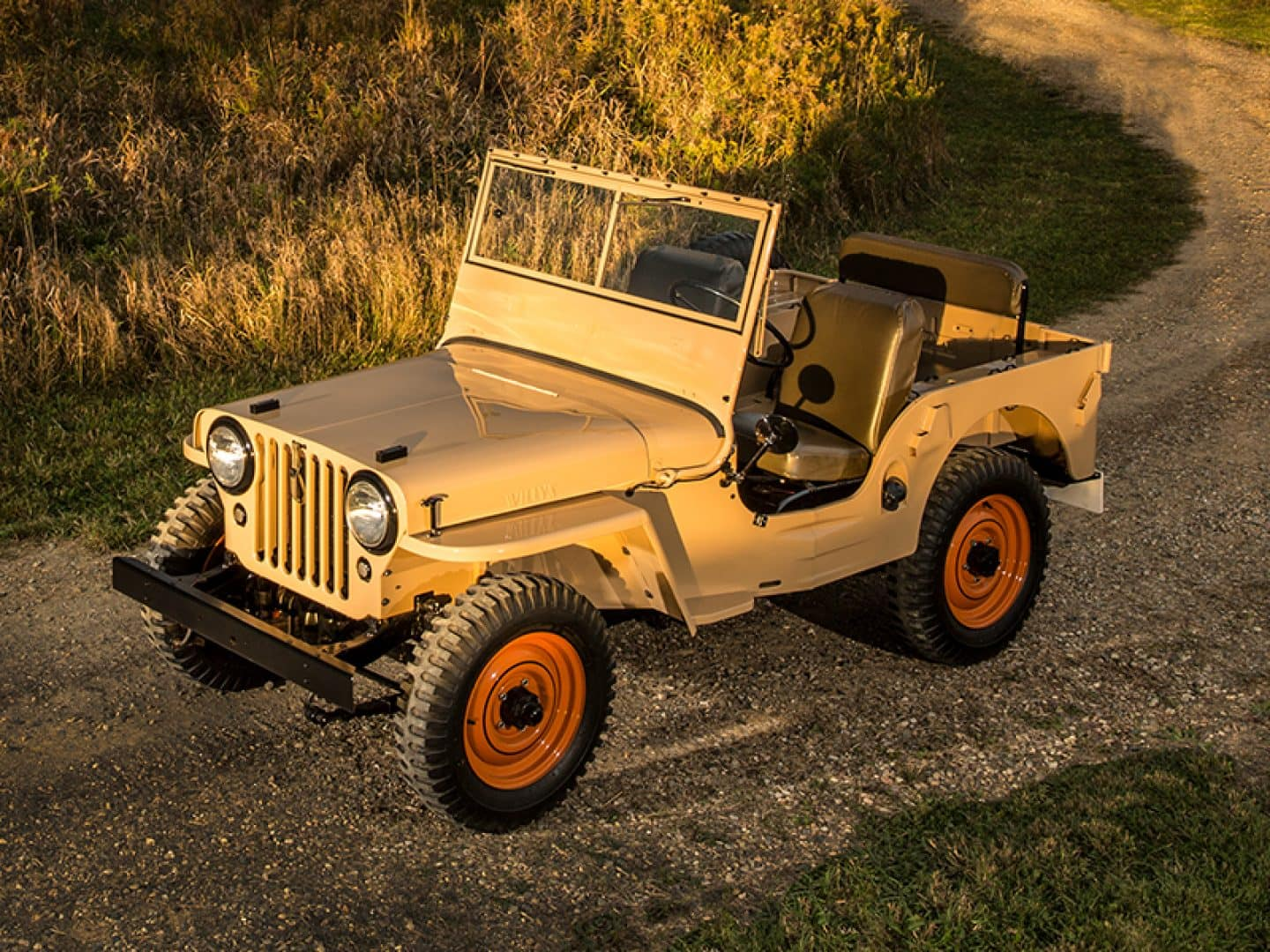 history of jeep 1-16 of 221 results for history of jeep click try in your search results to watch thousands of movies and tv shows at no additional cost with an amazon prime membership jeep: the history of america's greatest vehicle.