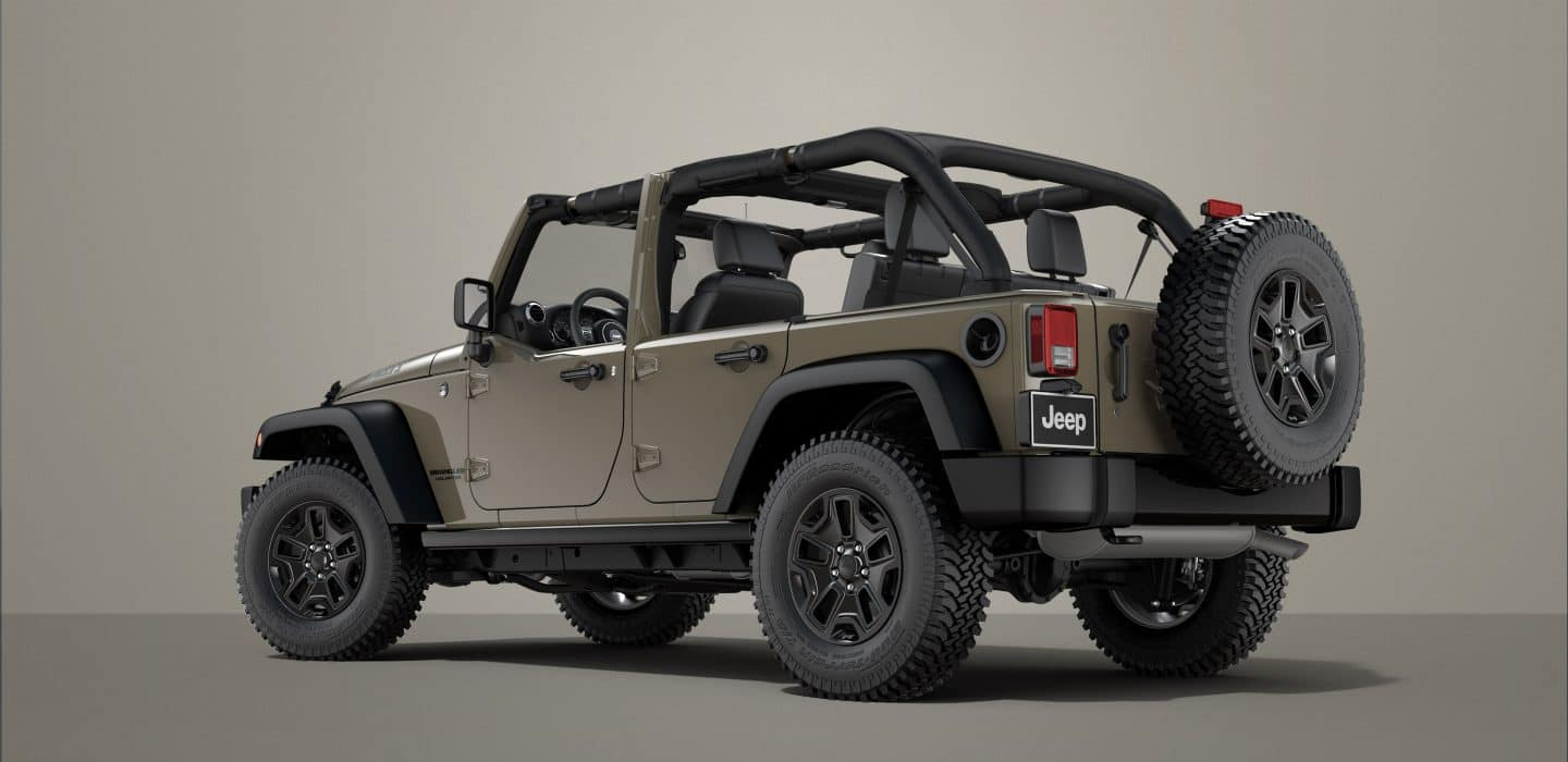 2017 jeep wrangler willys wheeler limited edition image alt sciox Gallery