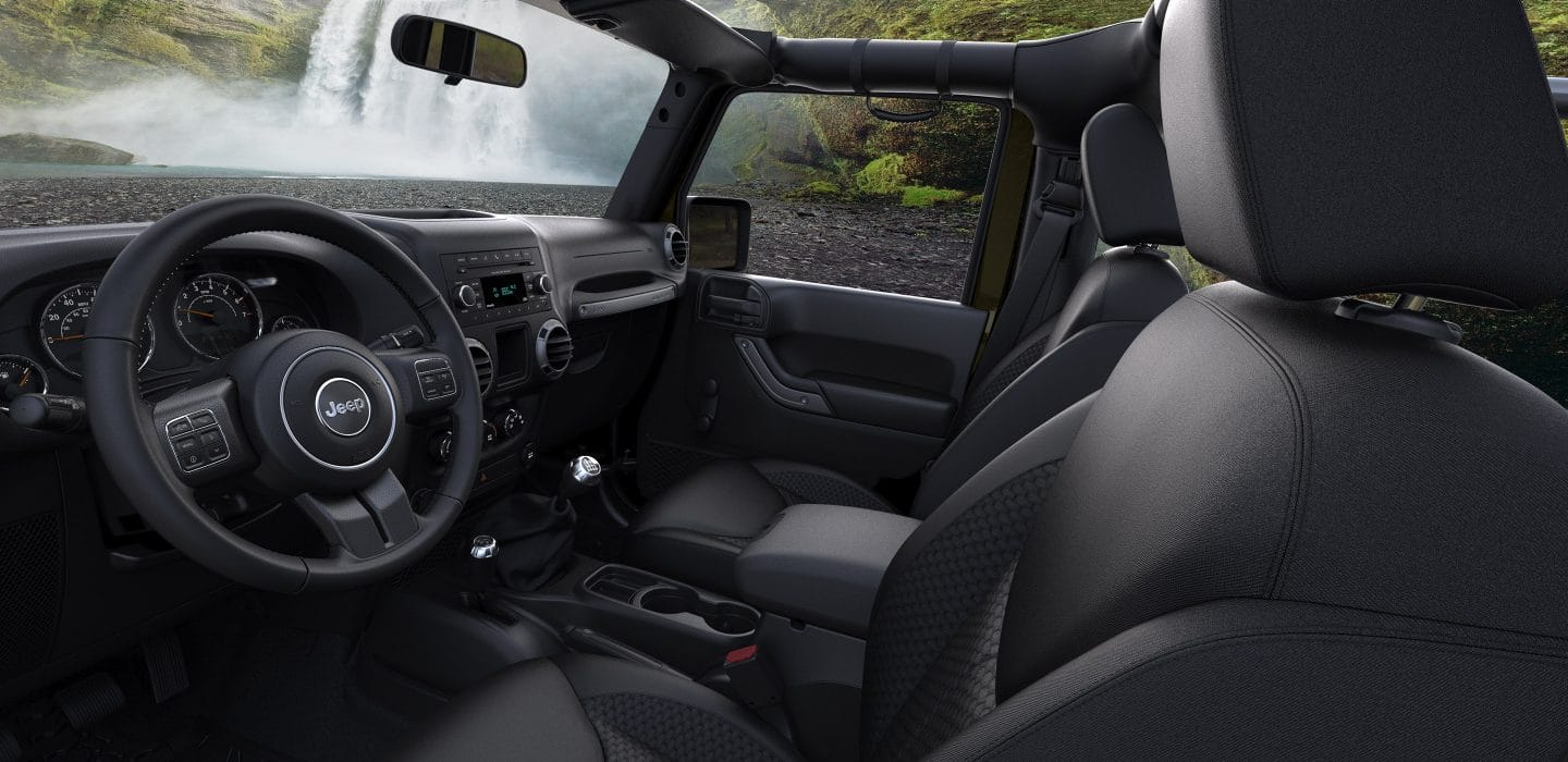 jeep wrangler interior. Cars Review. Best American Auto & Cars Review