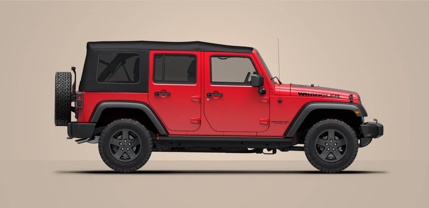 Jeep Wrangler Black Bear How To Modification Great Cars