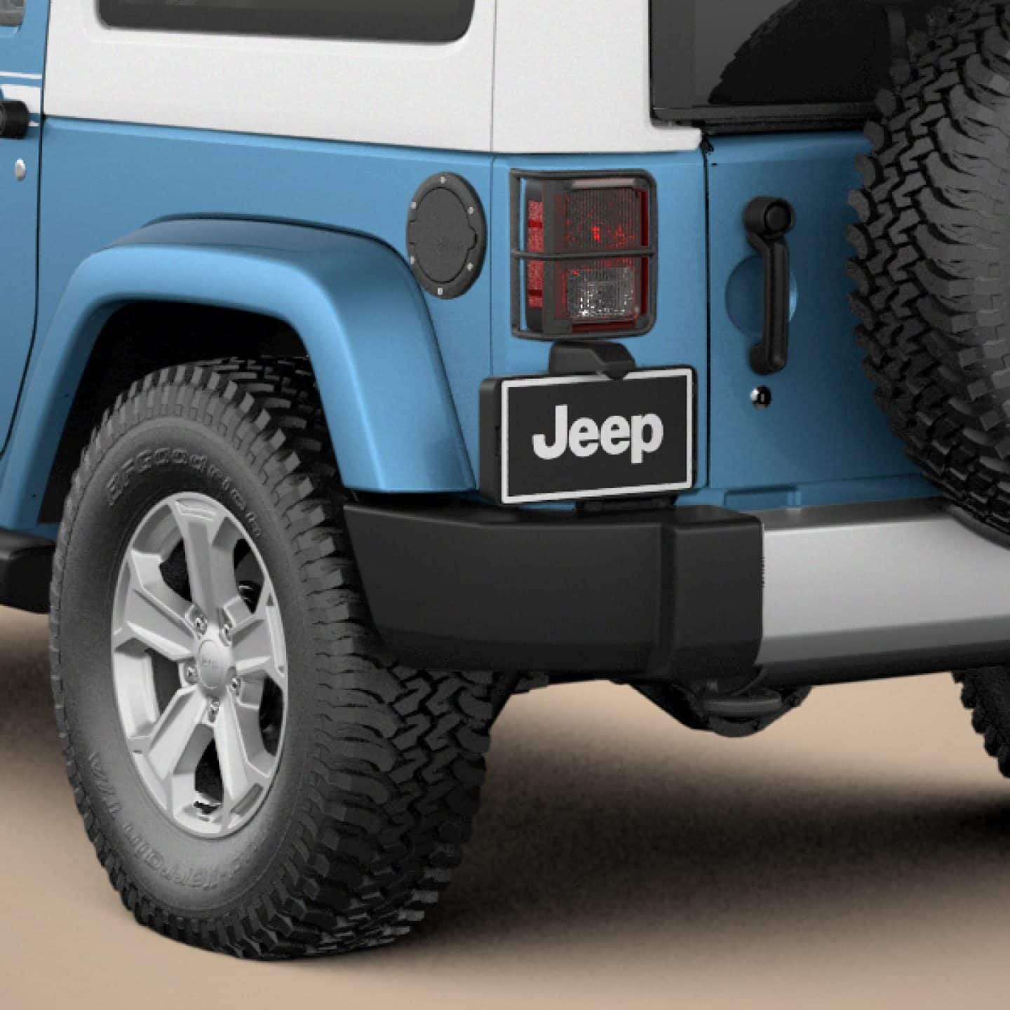 2017 Jeep Wrangler and Wrangler Unlimited Chief