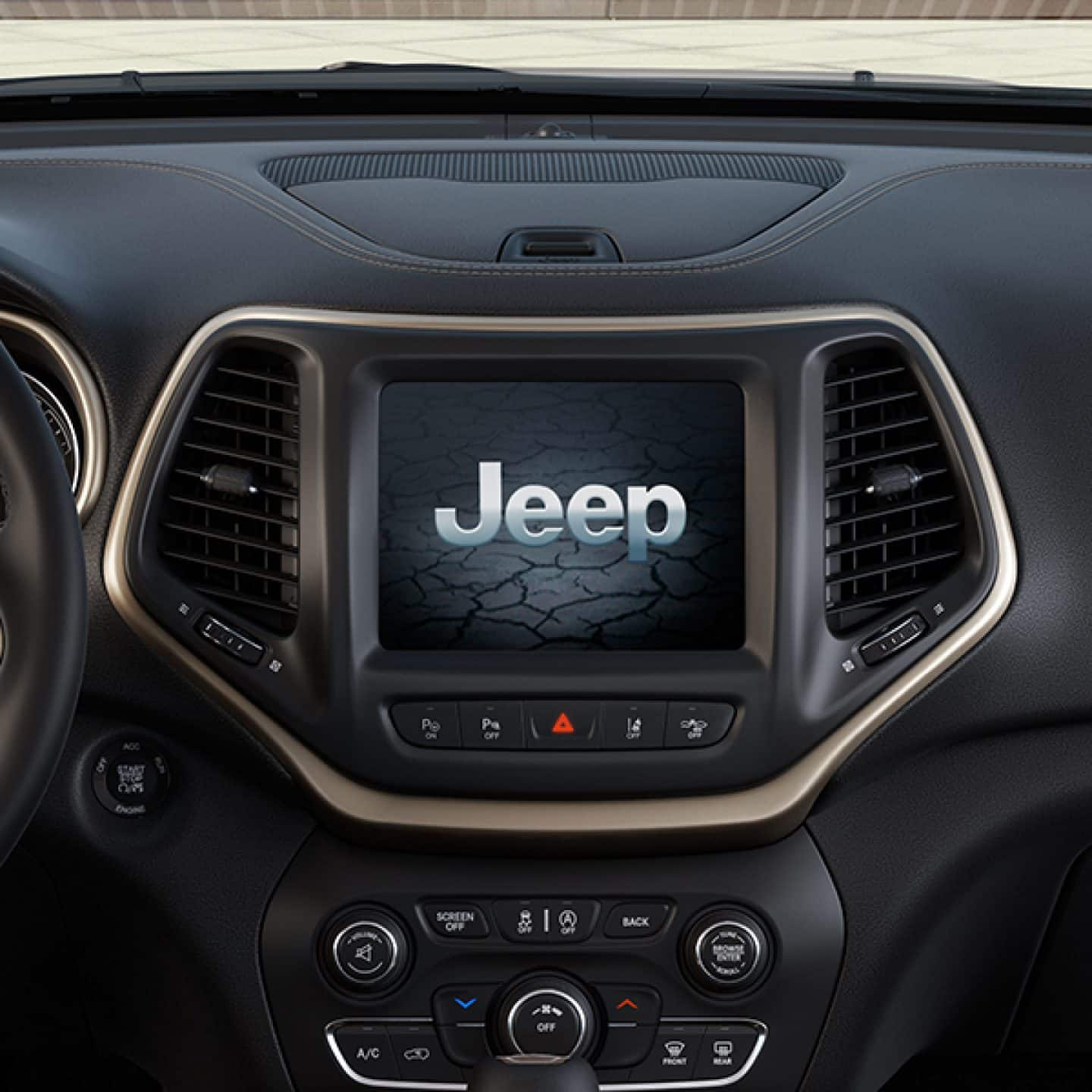2017 jeep cherokee vlp key features high altitude