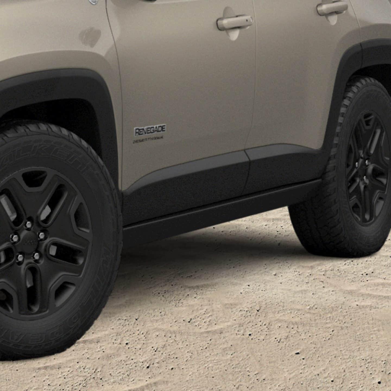100 Anvil Jeep Renegade 2017 Jeep Renegade Altitude