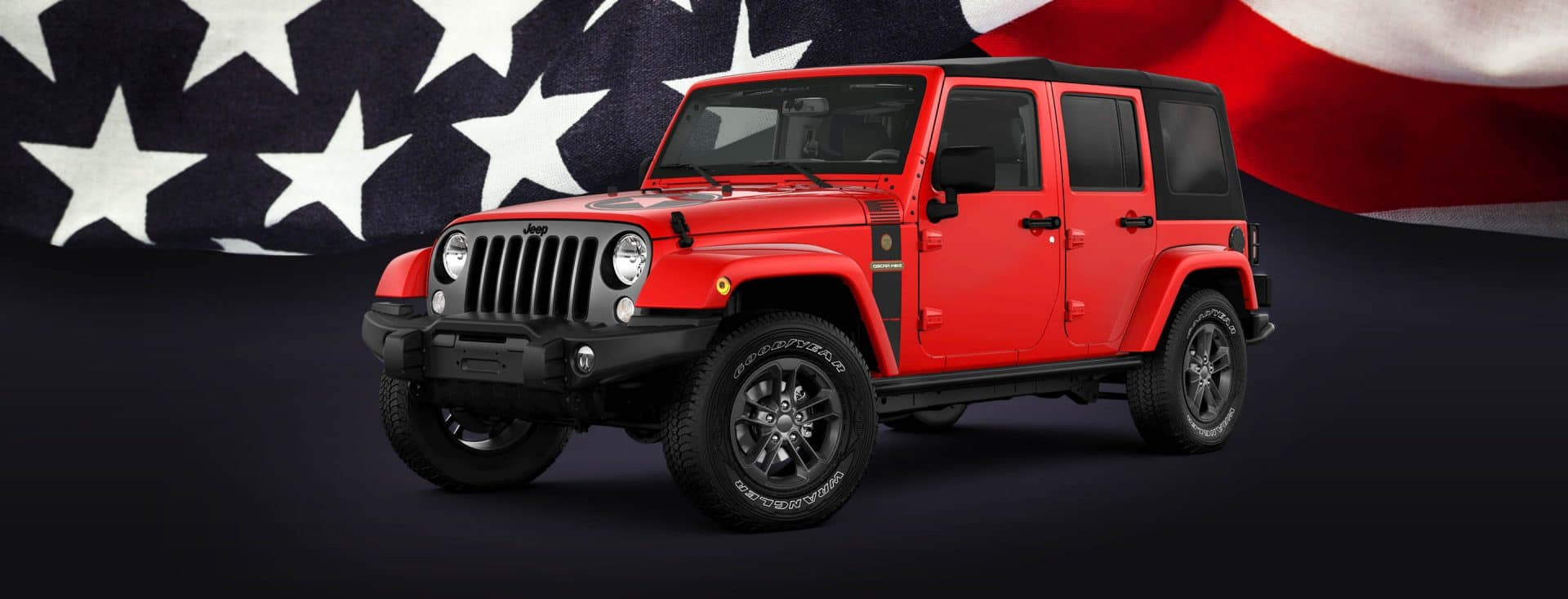 2018 jeep wrangler jk freedom limited edition suv. Black Bedroom Furniture Sets. Home Design Ideas