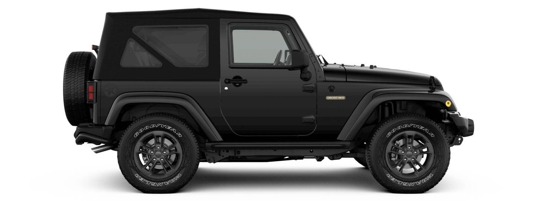 Captivating 2018 Jeep Wrangler Jk
