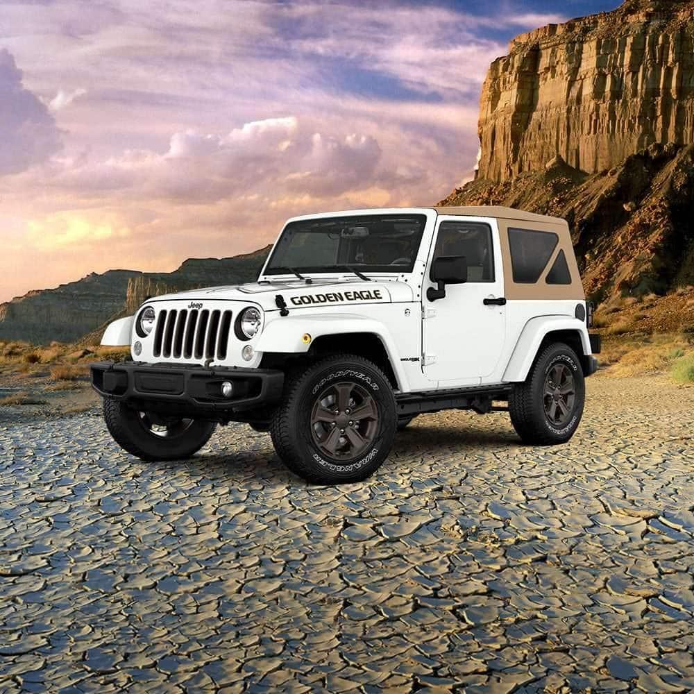 2018 Jeep Wrangler Jk Limited Edition Models