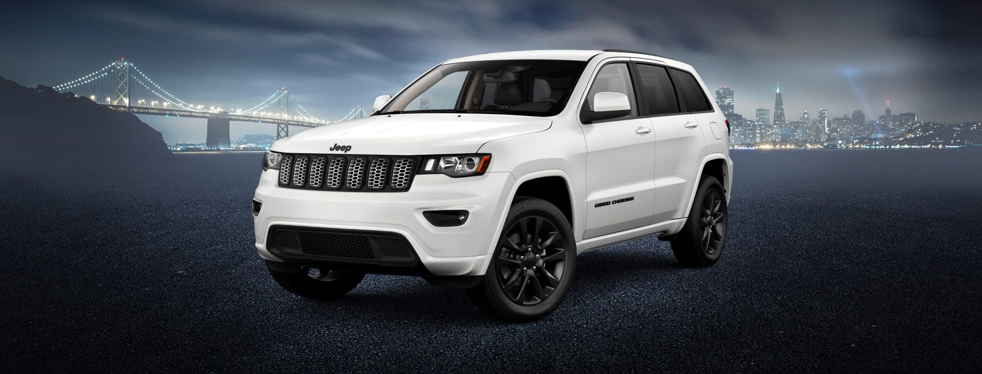 2018 jeep grand cherokee altitude limited edition suv. Black Bedroom Furniture Sets. Home Design Ideas