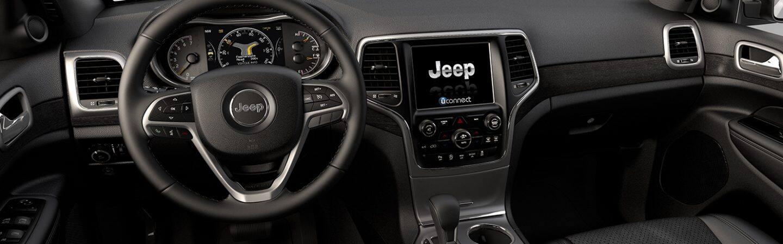 Jeep Grand Cherokee Interior Lights Will Not Turn Off