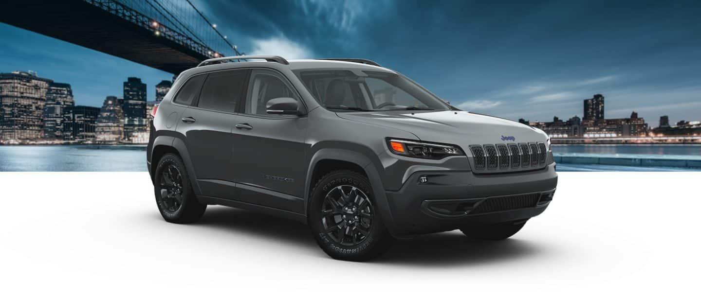 Black Jeep Cherokee >> 2019 Jeep Cherokee Limited Edition Models