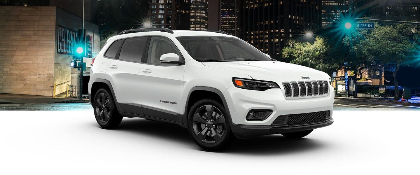 Jeep Cherokee Altitude >> 2019 Jeep Cherokee Altitude Limited Edition Suv