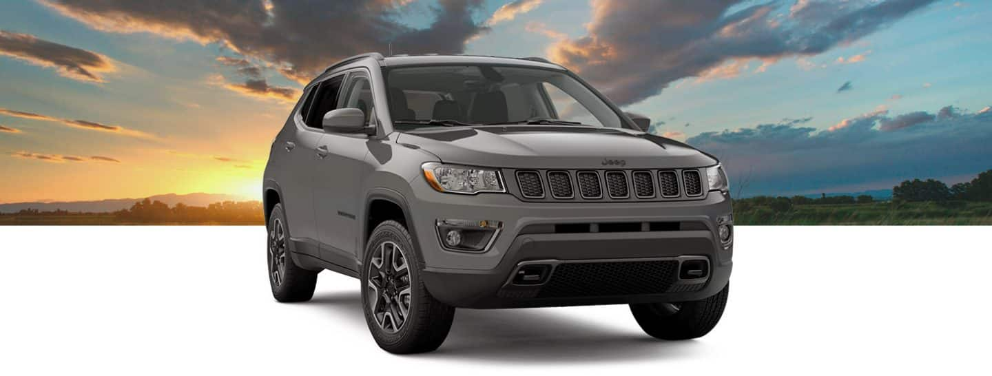 2019 Jeep Compass Limited Editions