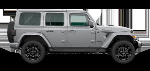 2020 Jeep Wrangler Rubicon Recon Limited Edition Suv