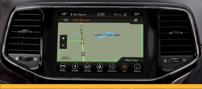 Activation code for uconnect navigation | Chrysler Group Navigation