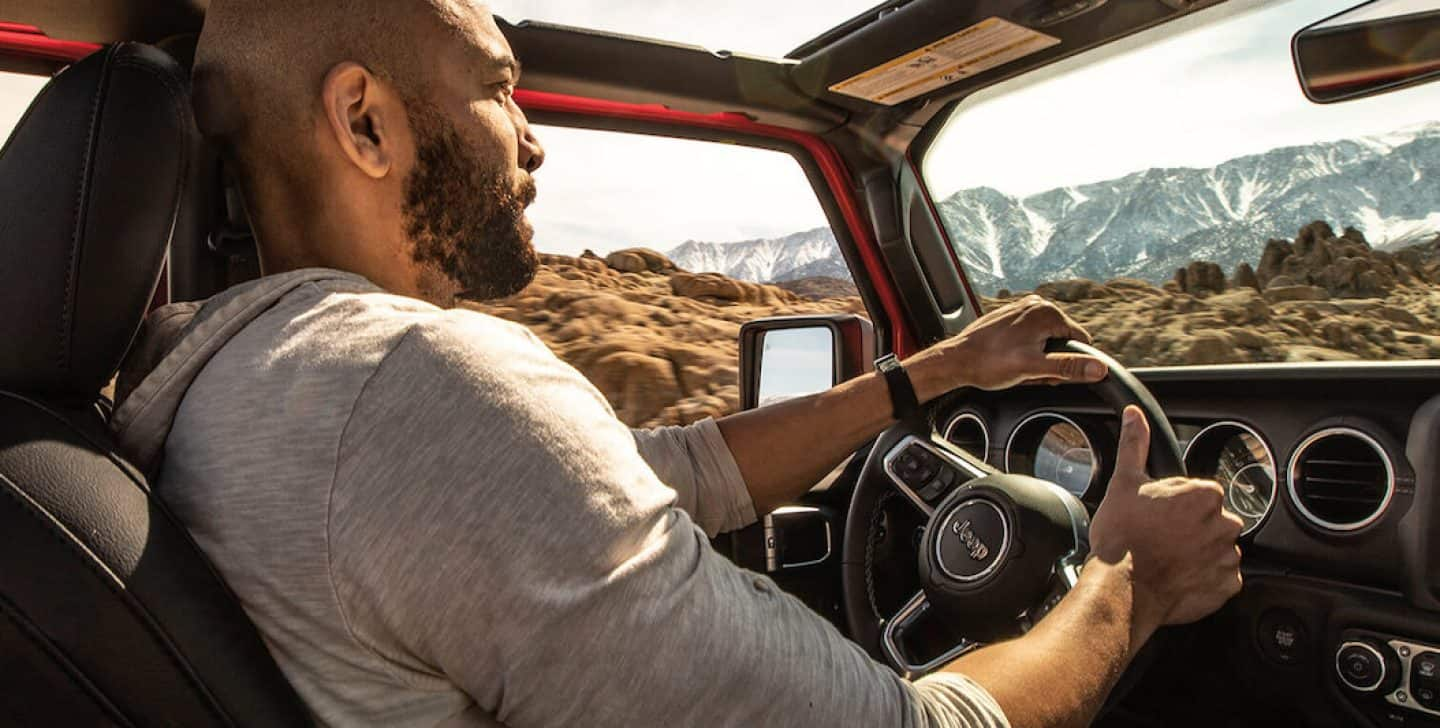 Uconnect Jeep Uconnect System Phone Features