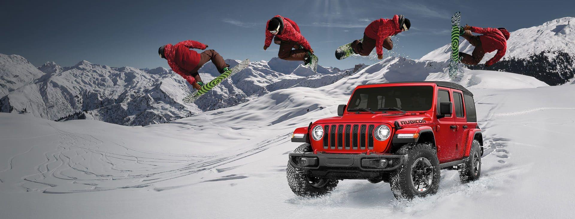 allnew 2018 jeep wrangler elevate your next adventure - 1920×733