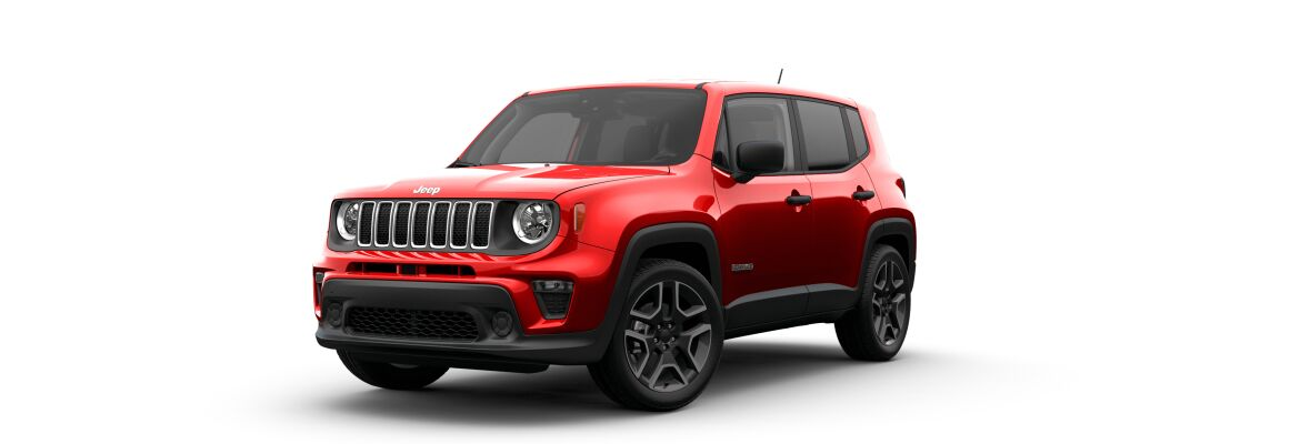 RENEGADE JEEPSTER