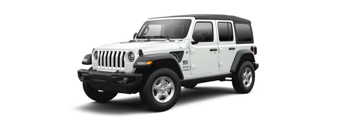 2021 JEEP WRANGLER UNLIMITED FREEDOM